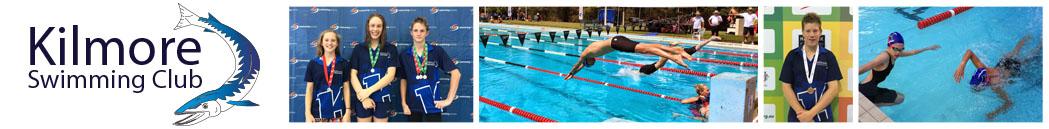 Kilmore Swimming Club